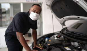 The pandemic has changed the way collision repair shops service customers